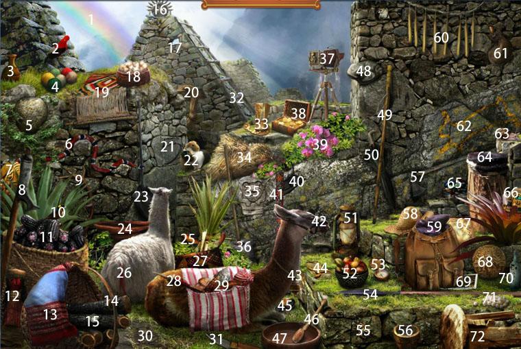 Machu Picchu Answer 20120212