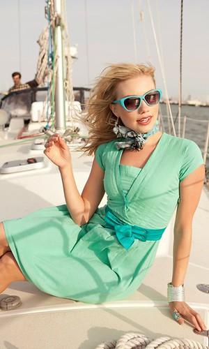 ahoy! dress 2