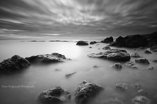 Mono Rocks by Dave Brightwell