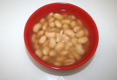 02 - Zutat Dicke Bohnen / Ingredient beans