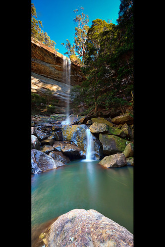 longexposure waterfall nationalpark rocks sydney australia nsw rnp nationalfalls lowernationalfalls