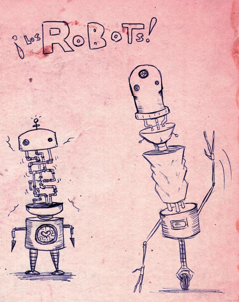 SiGuyLosRobots