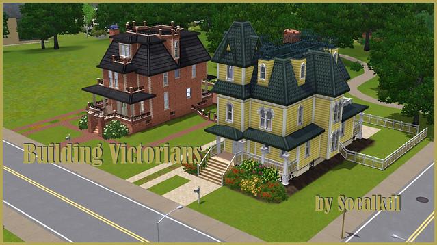 "building victorians: a tutorialsocalkdl, ""elaborate friezes"" p"