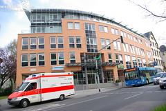 Druckkammerzentrum Wiesbaden