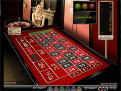 VIP Roulette Live