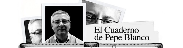 Blog de Pepe Blanco