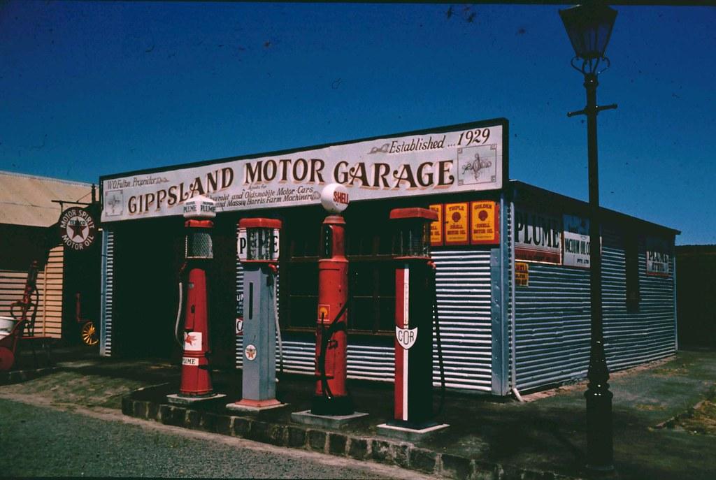 Gippsland 1975
