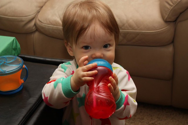 Meri - New Sippy