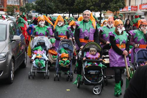 Carnaval 2012 - La Cucaña - Colindres - 146