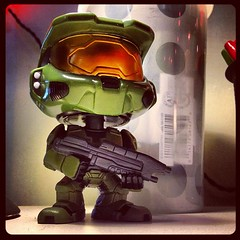 Pop! Master Chief