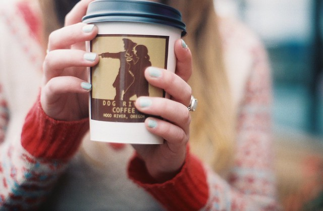 Coffee Culture.