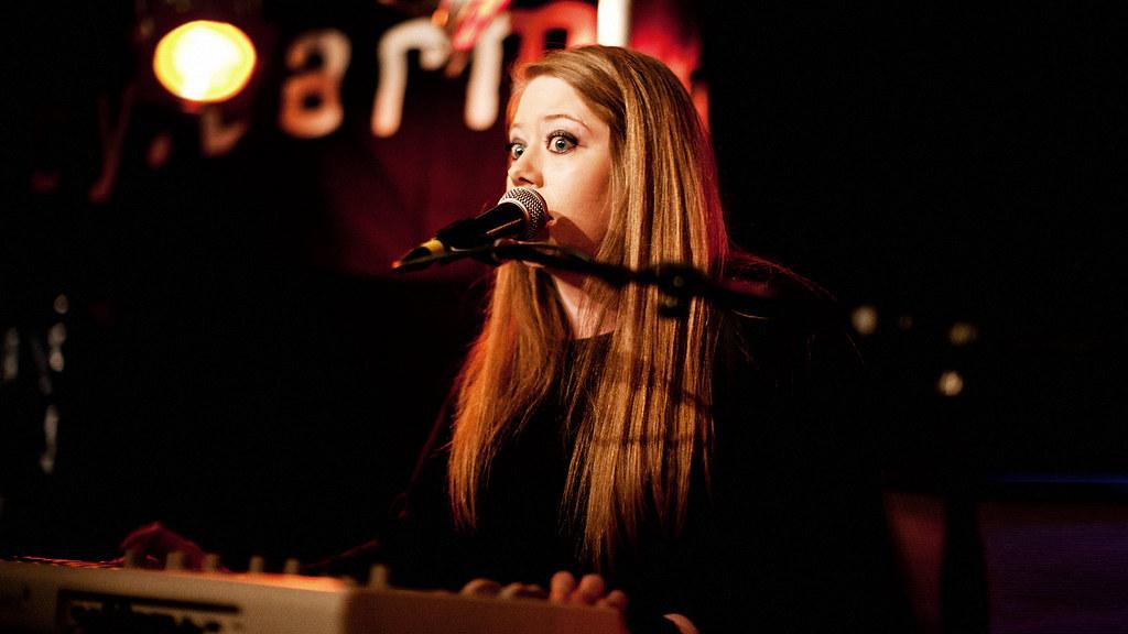 Anja Elena Viken - by:Larm 2012