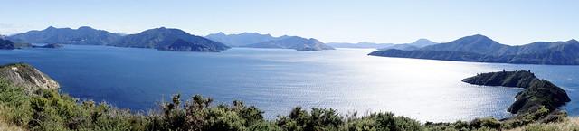 2012 NOLS New Zealand
