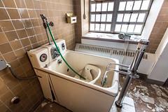 Hudson River State Hospital - Poughkeepsie, NY - 2012, Mar - 24.jpg by sebastien.barre