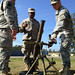 27th IBCT Weapons Training, Camp Shelby, MS