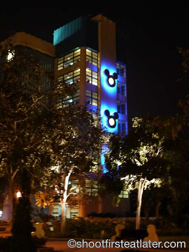 Disney's Hollywood Hotel-29