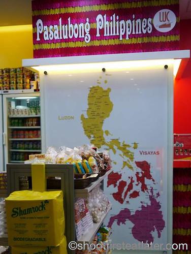 Pasalubong Philippines