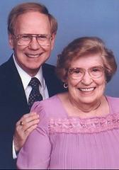 Ken and Bert Bressett