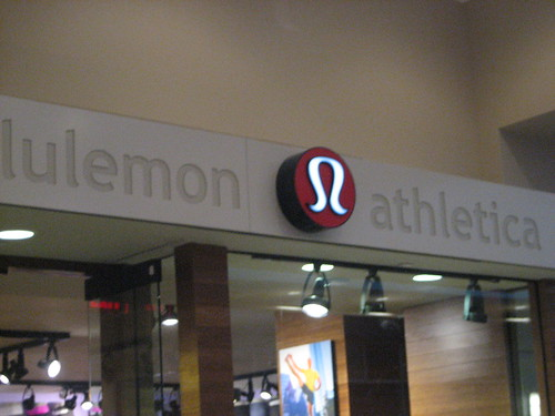 IMG_4062  Lululemon Sign