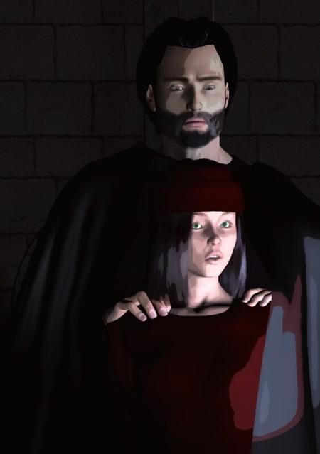 AQATSA: Chapter 16. Witch's Sight