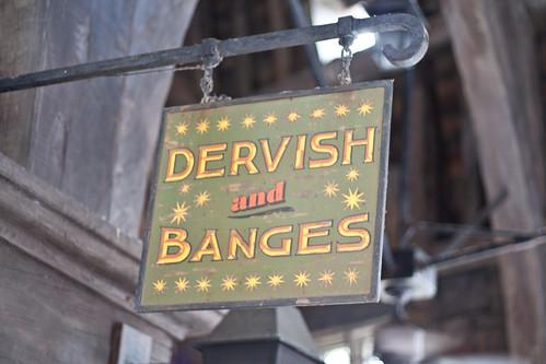 Dervis & Banges
