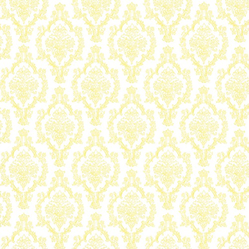 6-lemon_BRIGHT_PENCIL_DAMASK_OUTLINE_melstampz_12_and_half_inch_SQ_350dpi