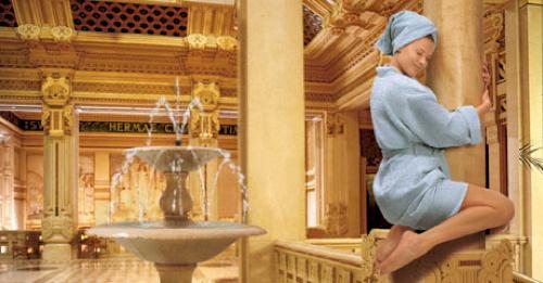 Le terme dell 39 emilia romagna un percorso di salute che compie vent anni - Sant agnese bagno di romagna ...