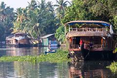 Wake up boathouse