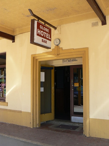 Globe Hotel, Deniliquin
