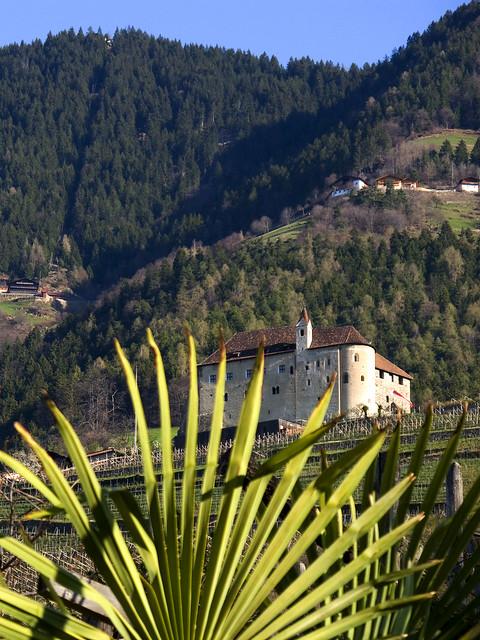 Castel Tirolo - Schloss Tirol II