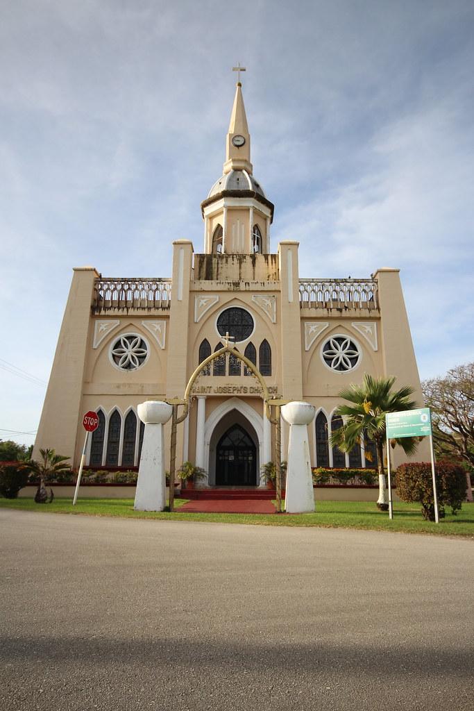 Iglesia de Guam