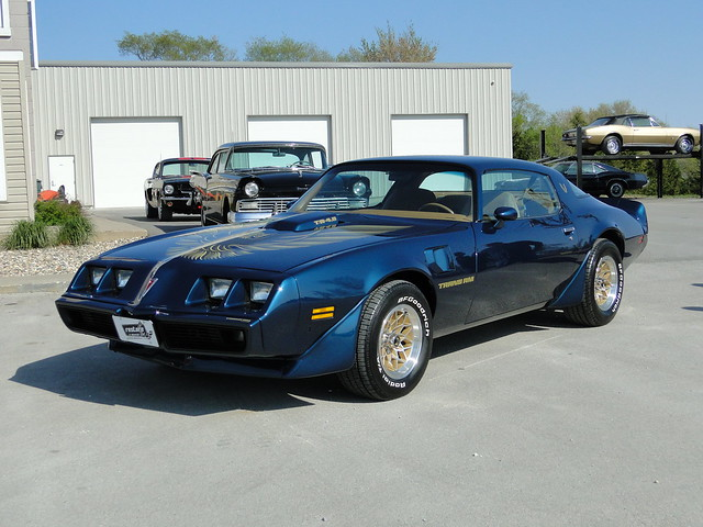 Restore A Muscle Car >> 79 Trans Am | Flickr - Photo Sharing!