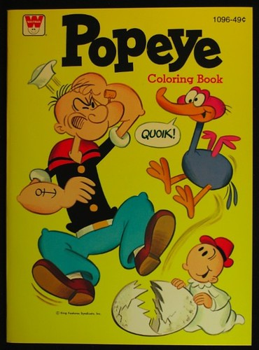 popeye_78coloring