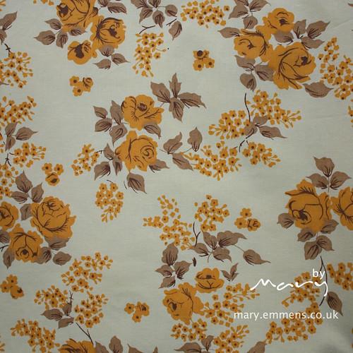Vintage Duvet cover