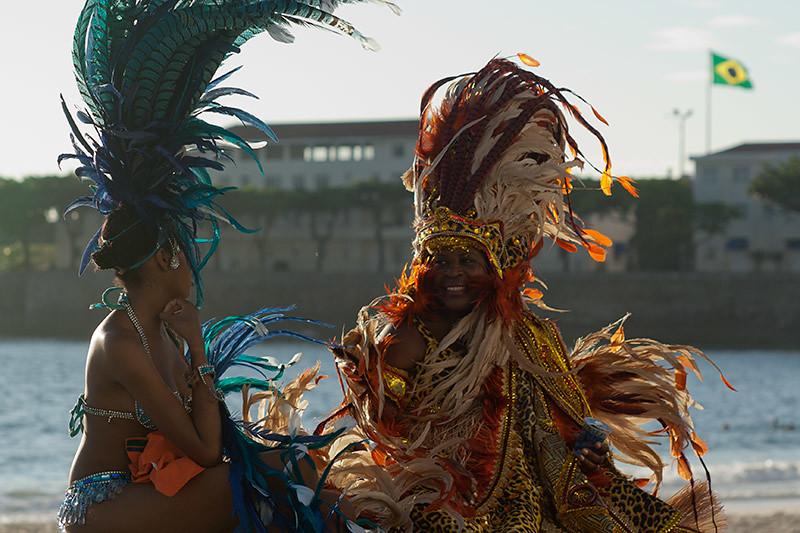 Carnaval - Brasil / Carnival - Brazil