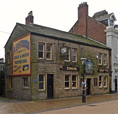 Swan Inn, Burnley by Tim Green aka atoach