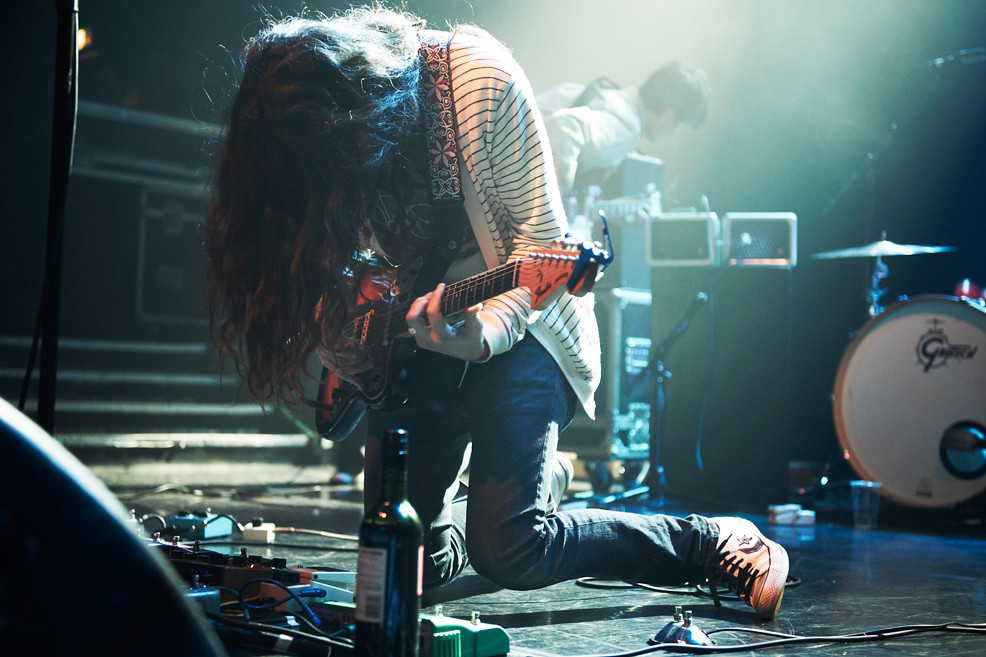 Photo: Emilie Bailey/NME