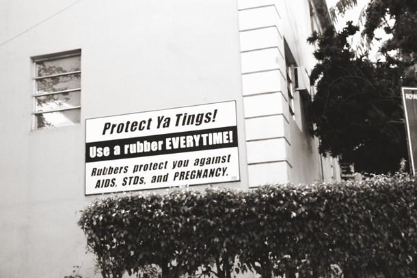 protect ya tings