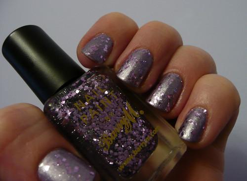 lavender hexograms 3