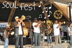 Soul Fest 2012
