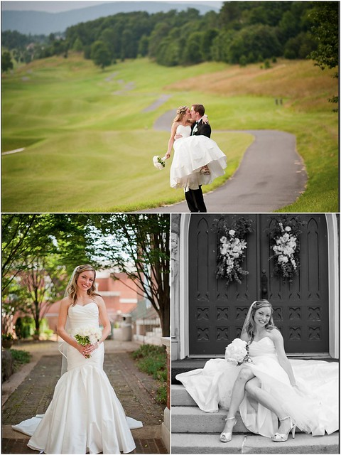 Kathryn & Adair, photography - Cramer Photo