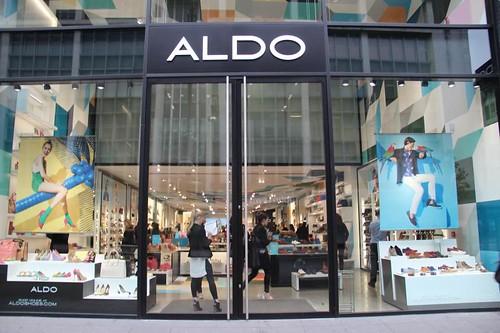 Aldo Oxford Street