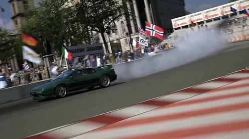 Gran Turismo 5 - Maniaco's Gallery - Lotus Esprit V8 - 04/23 6950253478_f040a0fe71