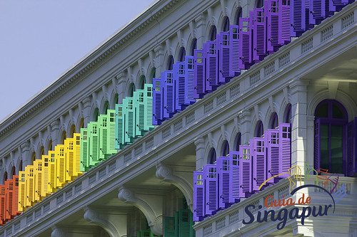 Conociendo Singapur
