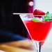 Small photo of Strawberry Martini