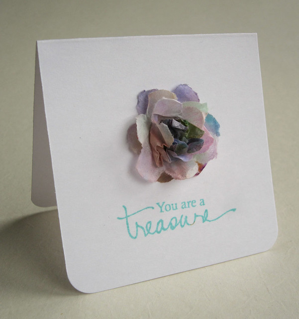 Coffee Filter 3D Layered Flower Gift Card_web 2