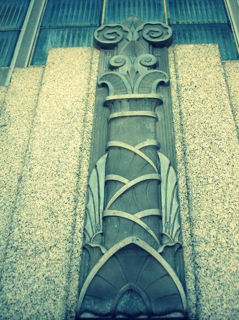 pediment will rogers