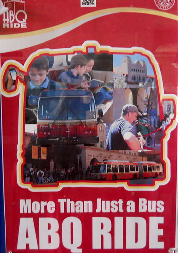 It's Not Just A Bus.  It's An Adventure! by busboy4