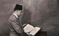 عمر بهاء الامري  - الباكستان - 1950