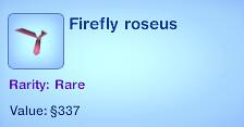 Firefly Roseus